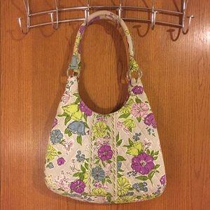 Vera Bradley Hobo Bag